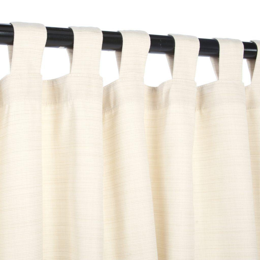 Sunbrella Outdoor Shower Curtains  Outdoor Shower Curtain