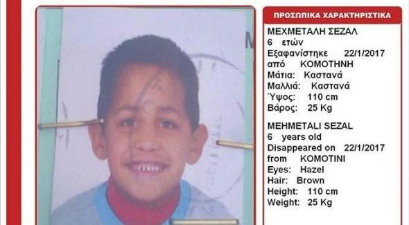 Συγκλονίζει η δολοφονία του 6χρονου στην Κομοτηνή - Βασικός ύποπτος ένας 15χρονος