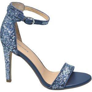 9b17d2ec5880 Graceland Spoločenské sandále - Glami.sk