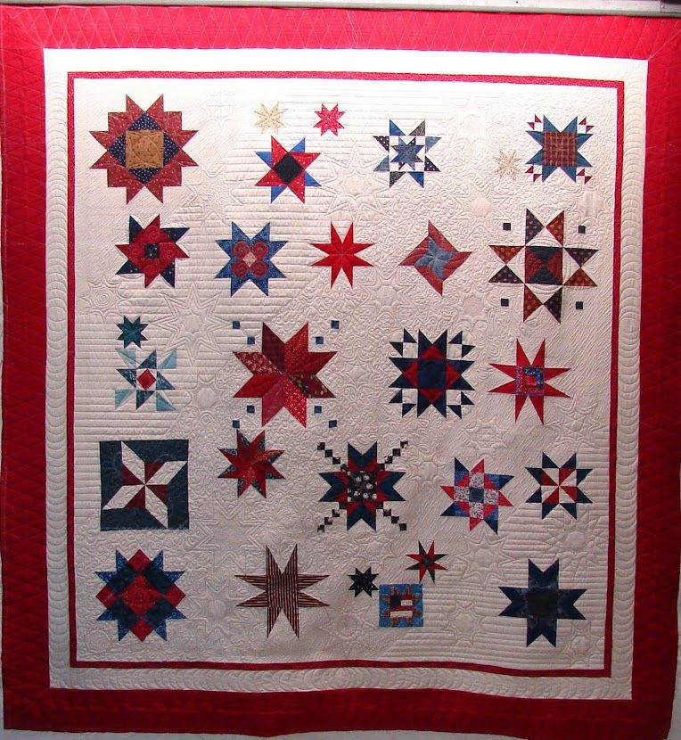 My Quilts 2011