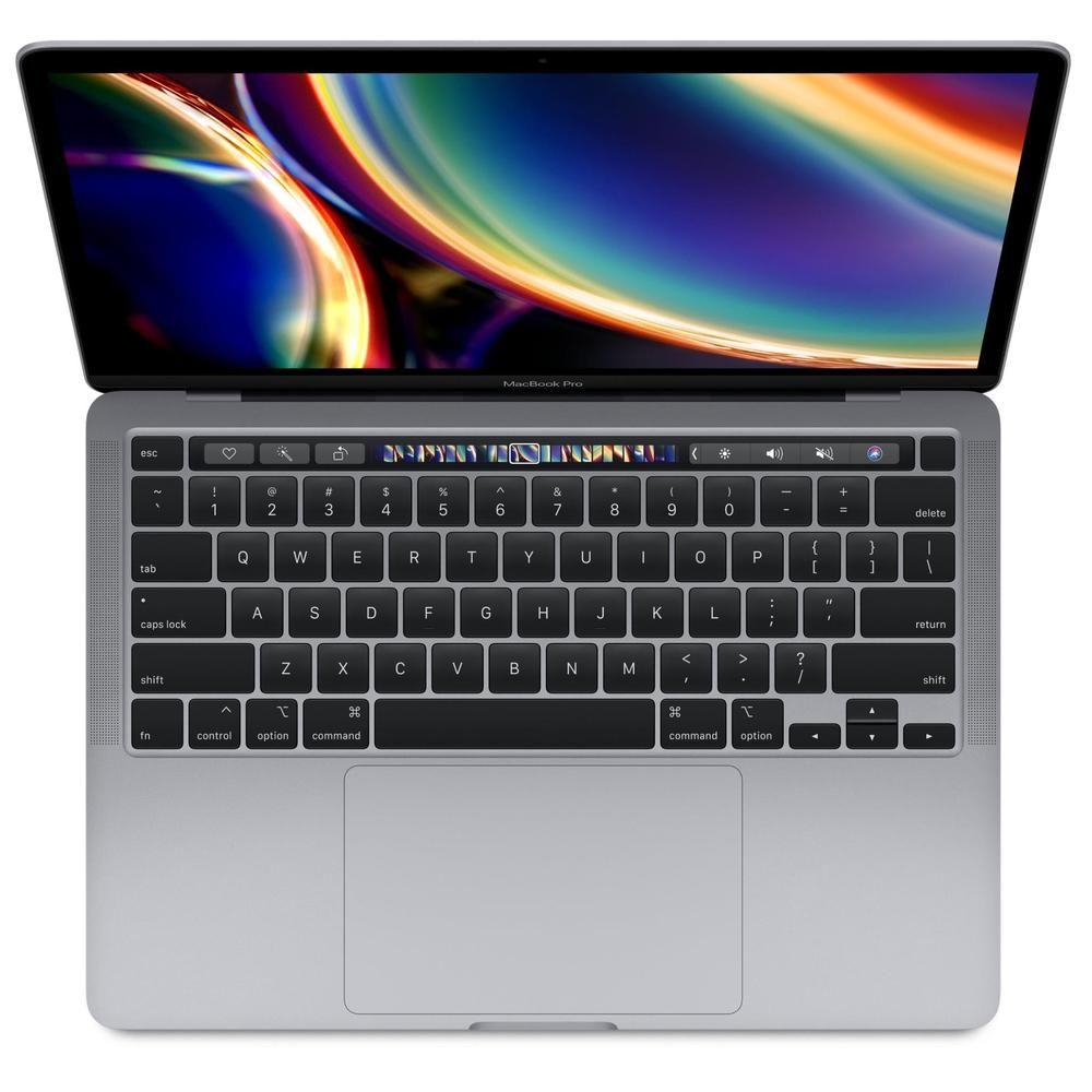Apple Macbook Pro 13 Inch 1 4ghz I5 512gb Space Grey 2020 Jb Hi Fi In 2020 Macbook Pro Touch Bar Apple Macbook Macbook Pro 13 Inch
