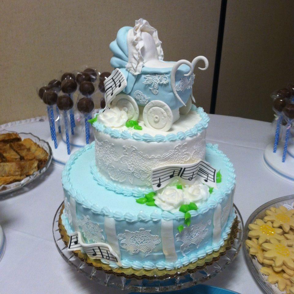 Baby boy shower cake music theme fligners bakery lorain ohio baby baby boy shower cake music theme fligners bakery lorain ohio junglespirit Images