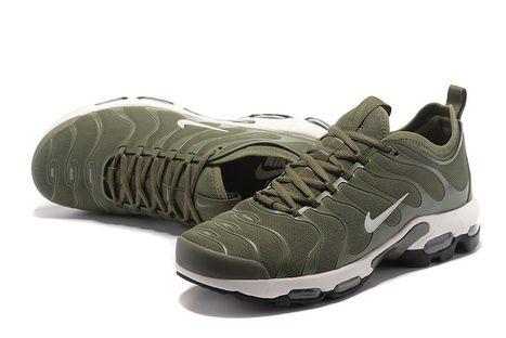 18466934293b Nike Air Max Plus TN Ultra Army Green -  62.95