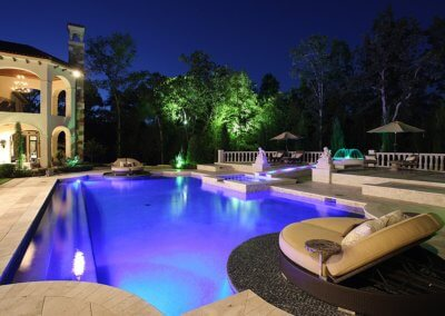 Swimming Pool Design Traditional Formal Designs Gallery By Marquise Luxury Pools Swimming Pool Designs Swimming Pools