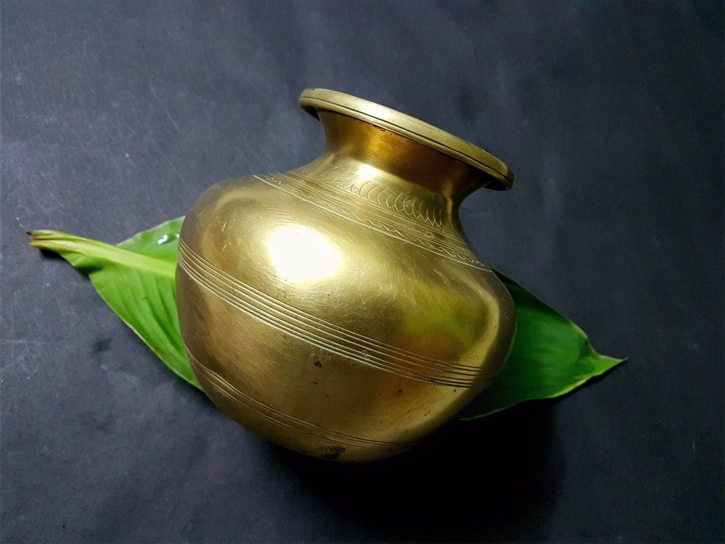 Vengala Paanai Antique Collection Antique Bronze Antiques