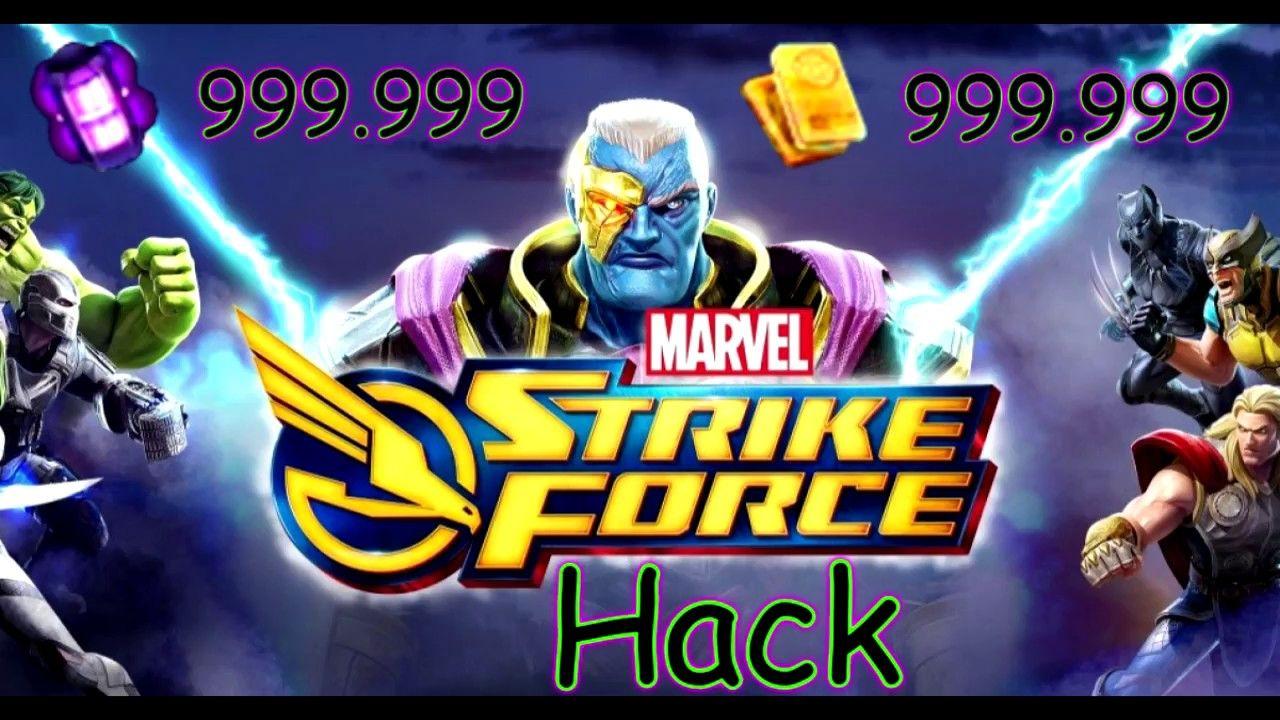 Marvel Strike Force 5v5 Moba Hack Get Unlimited Free Gold No Survey Marvel Strike Force Apk Mod Marvel Strike Force Hack Gold And Cash And Money Marvel Stri