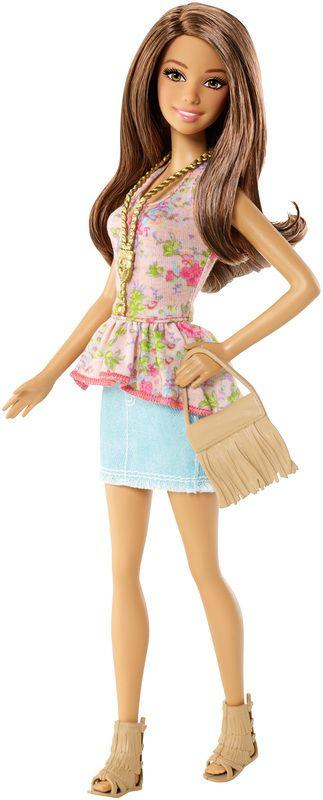 Barbie® Fashionistas® Doll Ρούχα Μπάρμπι ea9029eac88