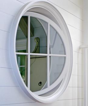 Bates Corkern Studio Revolving Window Windows Doors