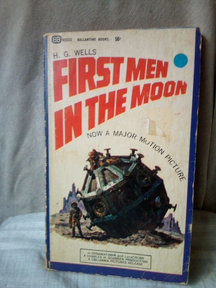 33+ Man on the moon book a table info