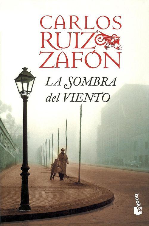 Mi Libro Favorito La Sombra Del Viento Carlos Ruiz Zafon Libros Carlos Ruiz