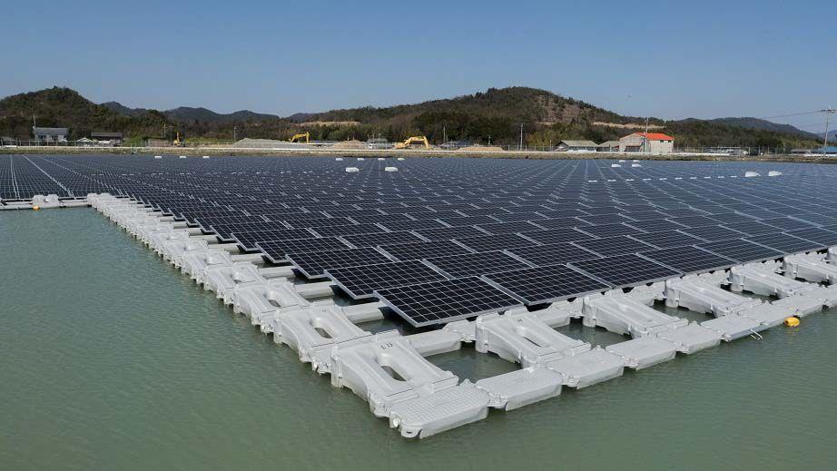 Kyocera Corporation President Goro Yamaguchi Herein Kyocera And Century Tokyo Leasing Corporation Solar Power Plant Solar Technology Solar Panel System