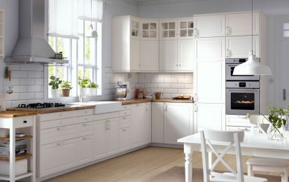 Cucine Ikea: le più belle di Pinterest | Lofts and Kitchens