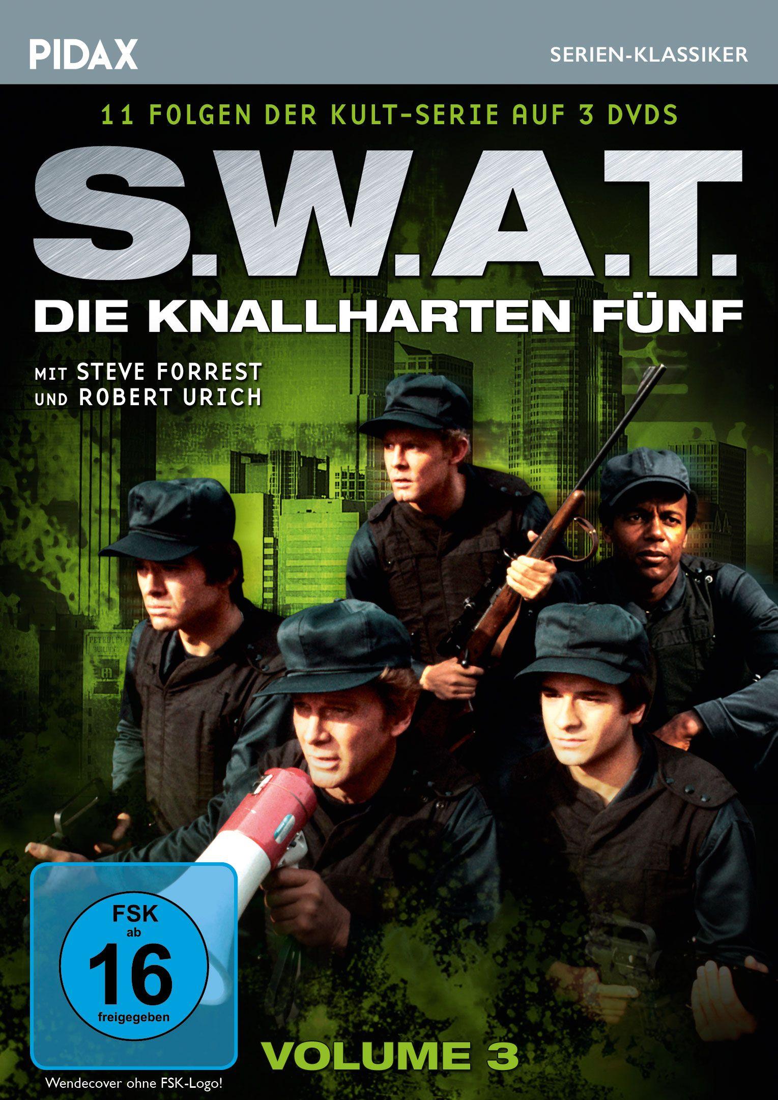 Swat Staffel 3