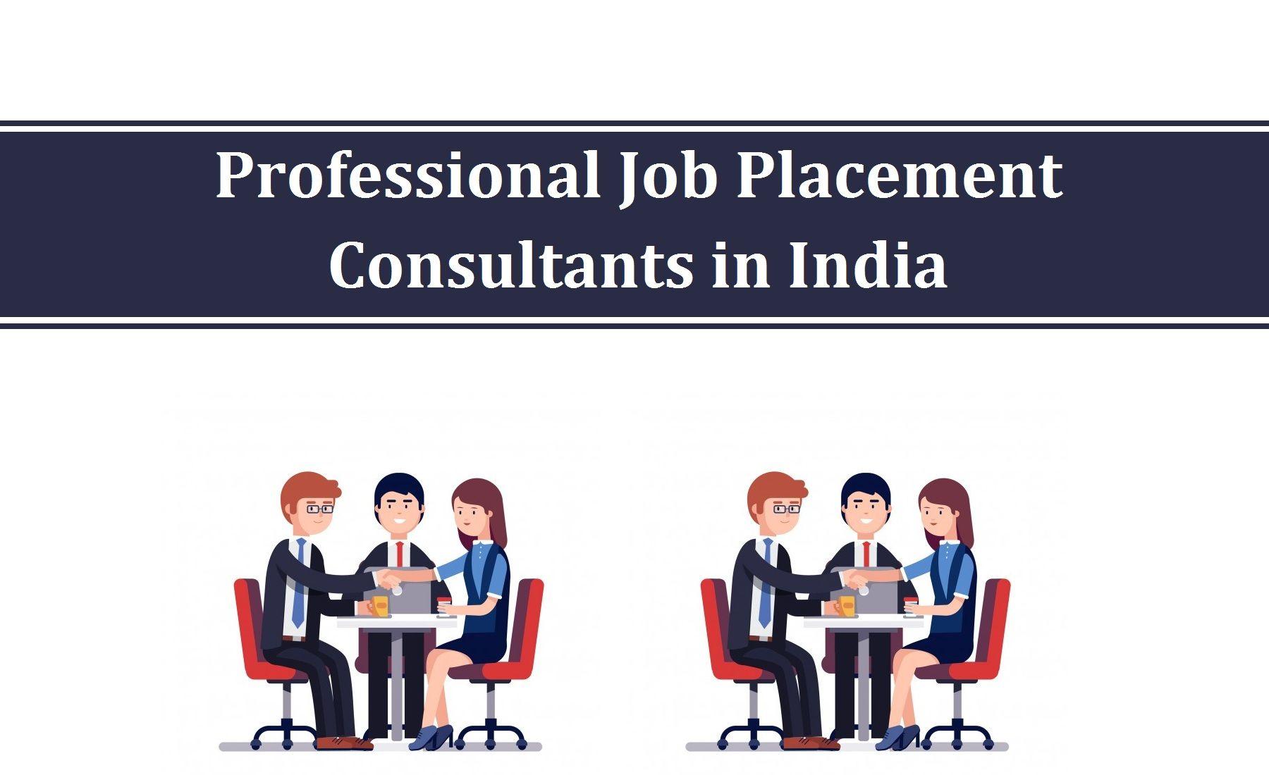 Job Placement Consultants in India Delhi NCR Noida Gurgaon