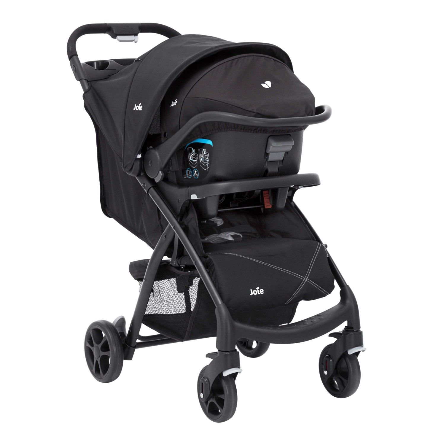 Joie Muze Travel System Travel systems for baby, Travel