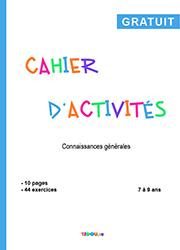 Cahier De Vacances Gratuits Tidou Fr Cahier De Vacances Gratuit Cahier De Vacances Cahier De Vacances Maternelle