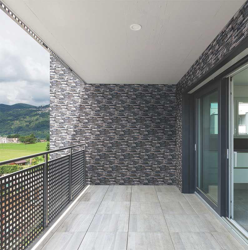 Exterior Wall Tiles In 2020 Exterior Wall Tiles House Exterior