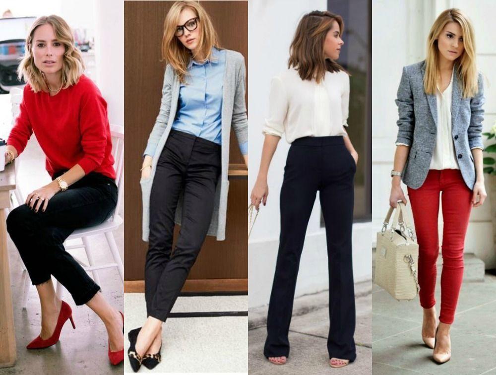 Outfit Per Ufficio : Abbigliamento per l ufficio come vestirsi a lavoro idee