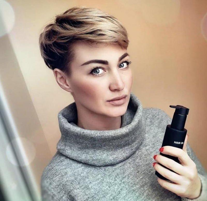 Elegantnost I Shik 15 Stilnyh Korotkih Strizhek 2020 Short Hair Styles Short Ombre Hair Hair Styles