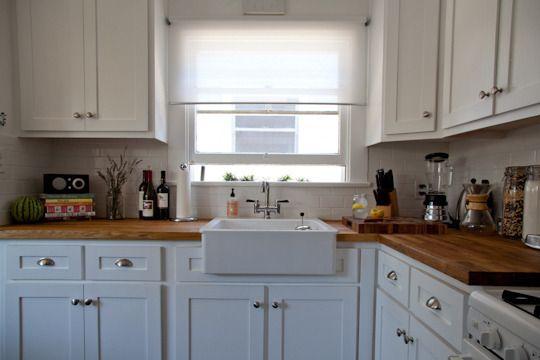 Best Ikea 25 Domsjo Sink With A Non Ikea Base Cabinet 640 x 480