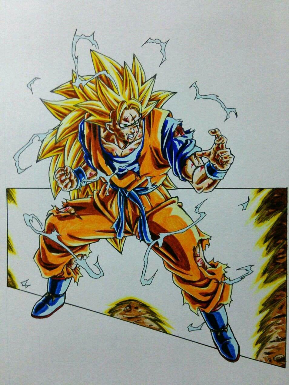 Chibi super saiyan 4 goku random stuffs t dragon ball - Dragon ball gohan super saiyan 4 ...