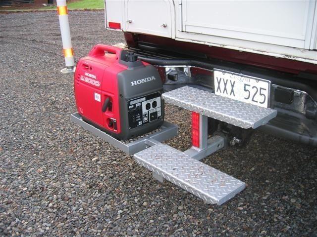 Rv Renovations On A 2000 Lance 810 Truck Camper Slide In