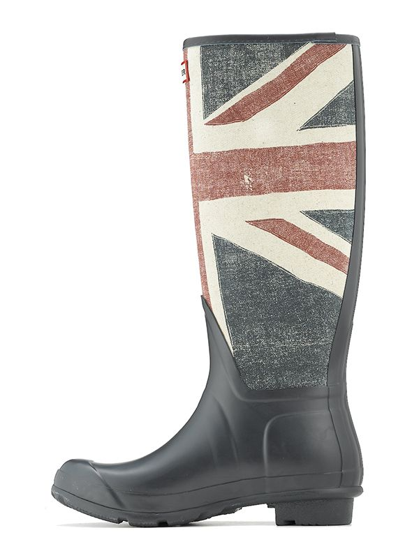 Original British Wellington Boot   Rubber Welly Boots
