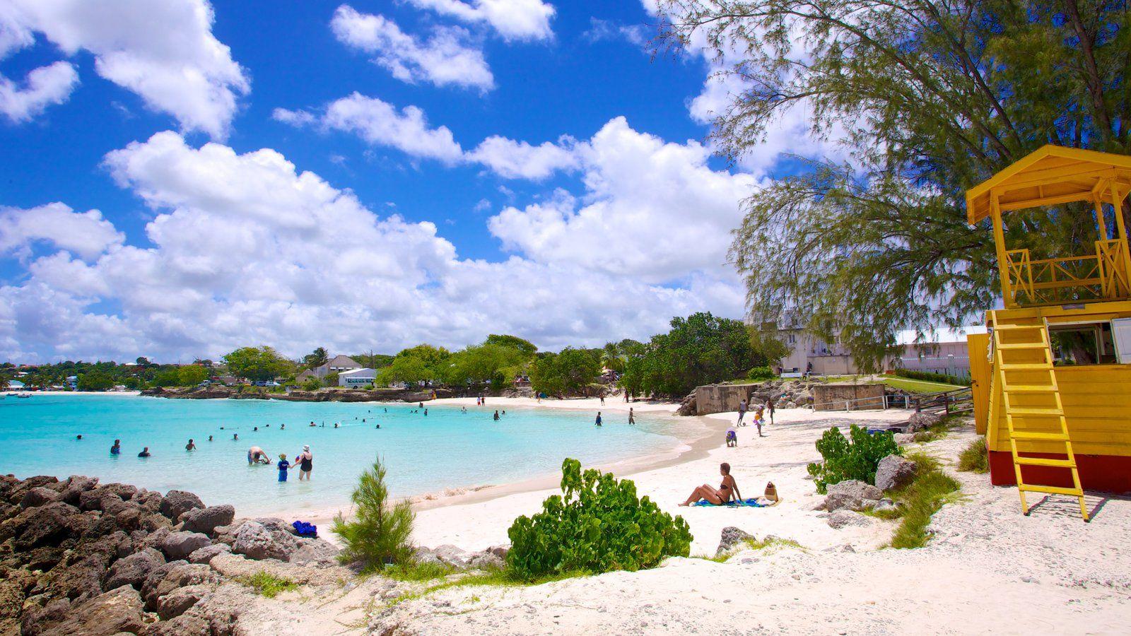 Martinique Travel Guide Barbados Beaches Miami Beach Stunning View