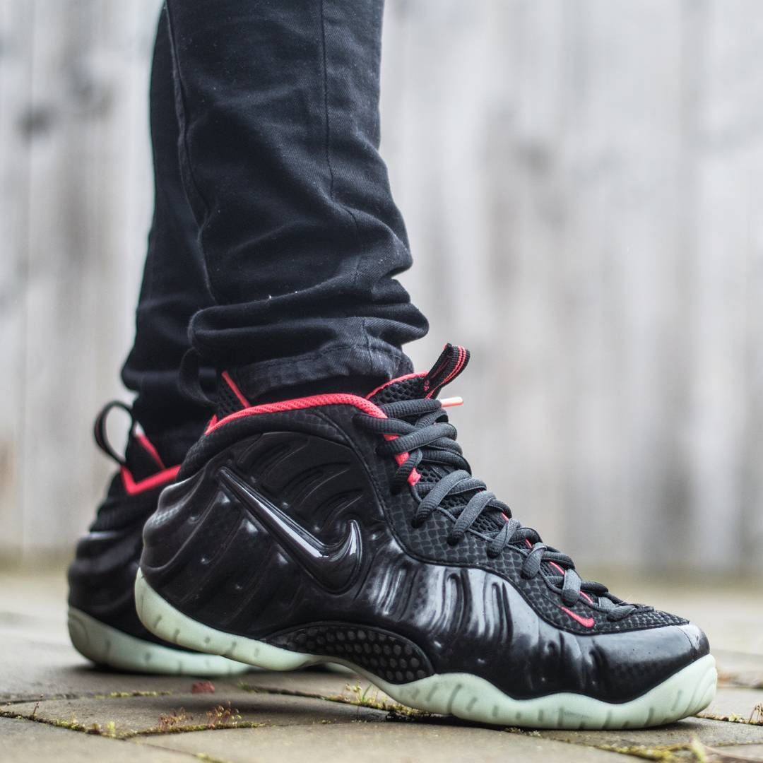 new styles 7b317 94773 Nike Air Foamposite One