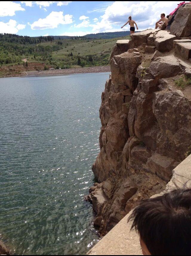 Green Mountain Reservoir - Heeney, CO | Boating, Camping