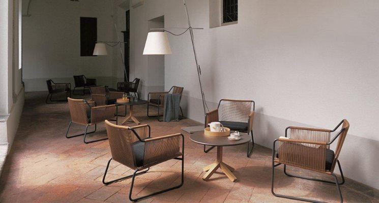 Living | Roda · Garden FurnitureOutdoor ... - Living Roda Outdoor Furniture, Pinterest Garden