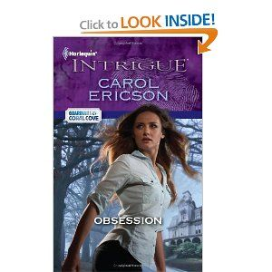 Obsession (Harlequin Intrigue Series)
