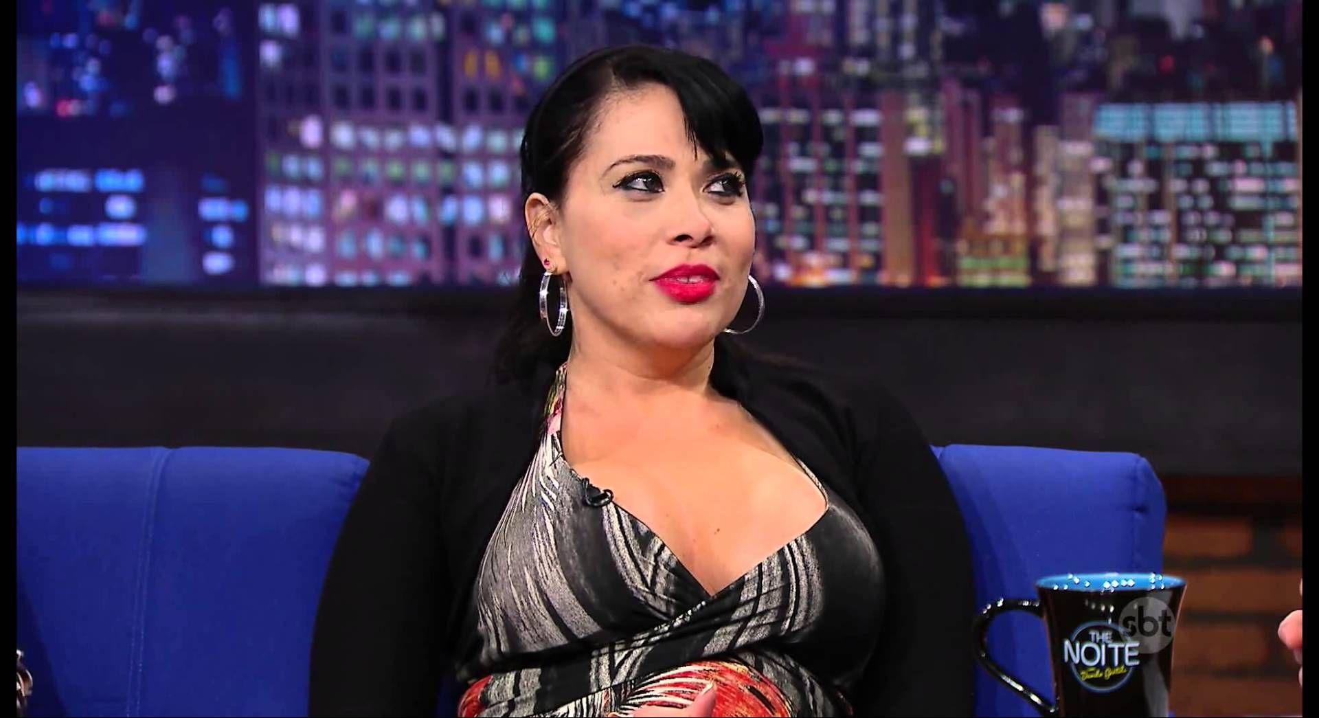 Soraya Carica