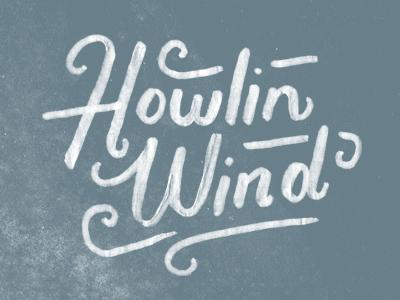 Howlin' Wind