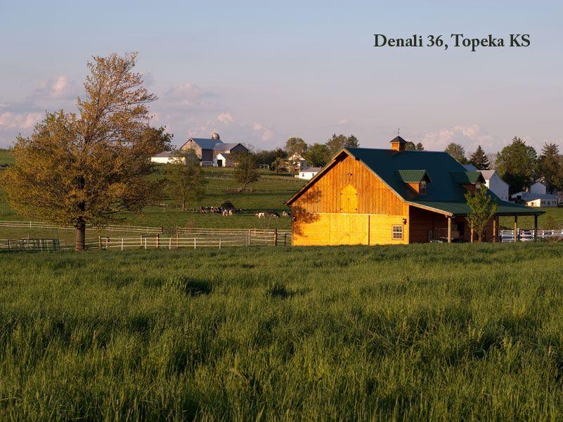 Warm Summer Day In Kansas Barn Pros Barn Beautiful