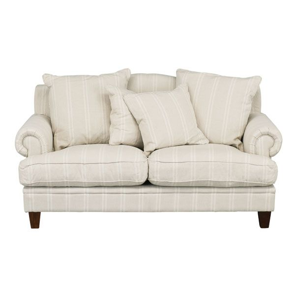 Young House Love Sofa Console: Lucerne Couches From Early Settler