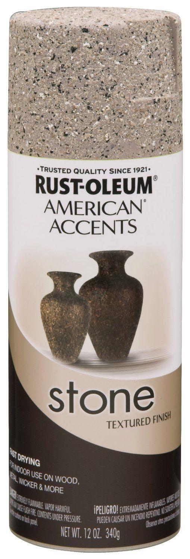 rust oleum 7992830 stone creations spray pebble stone 12. Black Bedroom Furniture Sets. Home Design Ideas