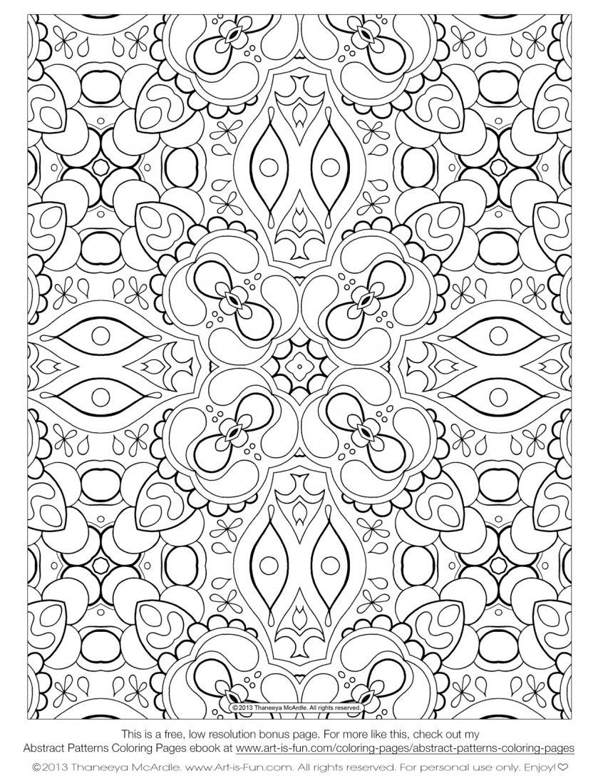 5 Worksheet Op Art Lessons Worksheets Coloring Pages Cursive Handwriting Worksheets Tags C In 2020 Abstract Coloring Pages Coloring Pages Winter Mandala Coloring Pages [ 1095 x 846 Pixel ]
