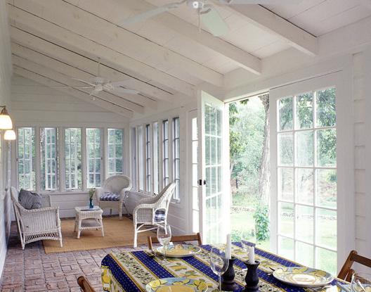 screened porches - Porches Cerrados