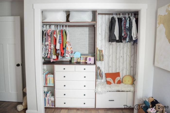 Shared Kid's Room Reveal images
