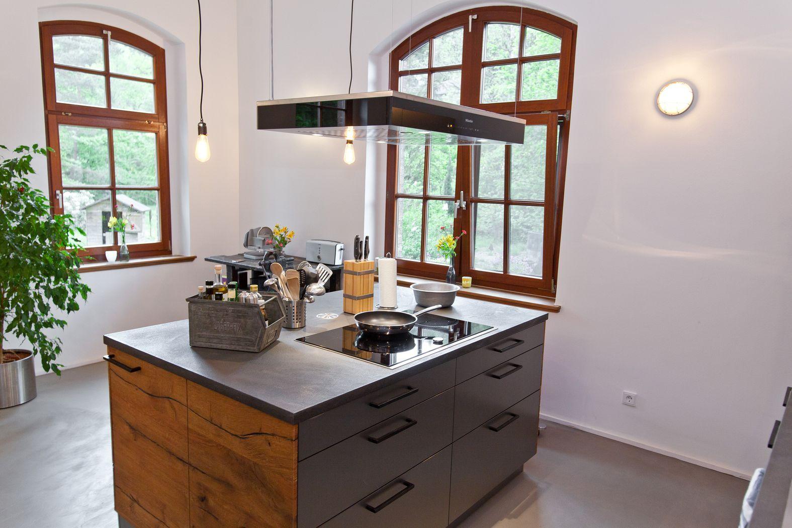 Küche: Wenn Landhausstil Auf Moderne Trifft   Küchenhaus Thiemann  Overath/Vilkerath