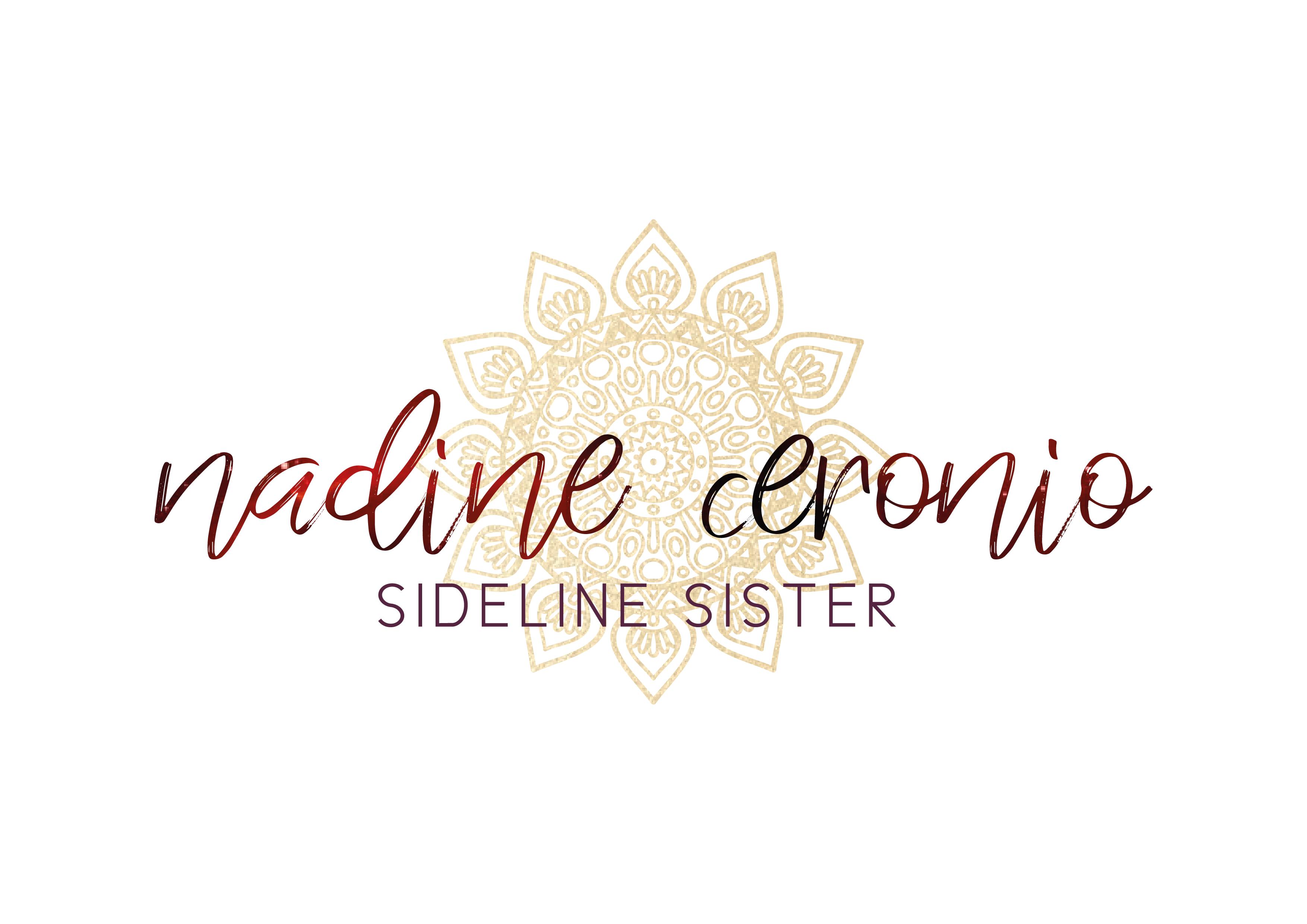 Pin by The Support Room on PORTFOLIO Logo design, Nadine
