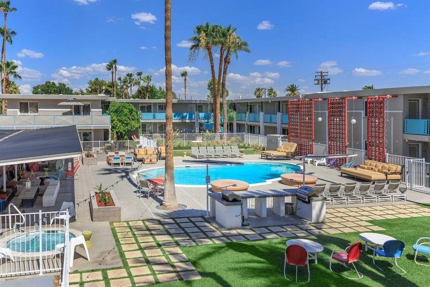 El Dorado Apartments - Scottsdale, AZ | Apartment Finder ...