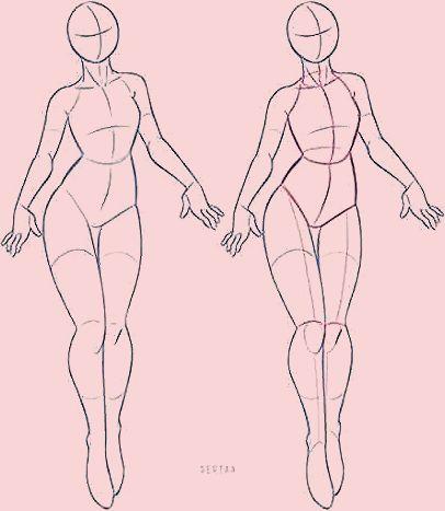 Art sketches people anatomy 23 Trendy ideas #art