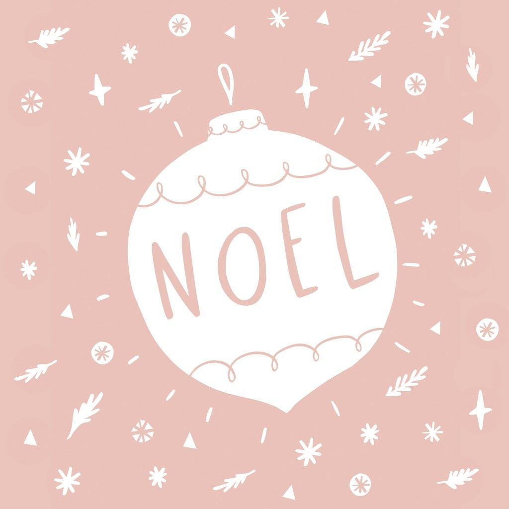 Pink Trendy Christmas Wallpaper Background Christmas Phone Wallpaper Wallpaper Iphone Christmas Cute Christmas Wallpaper