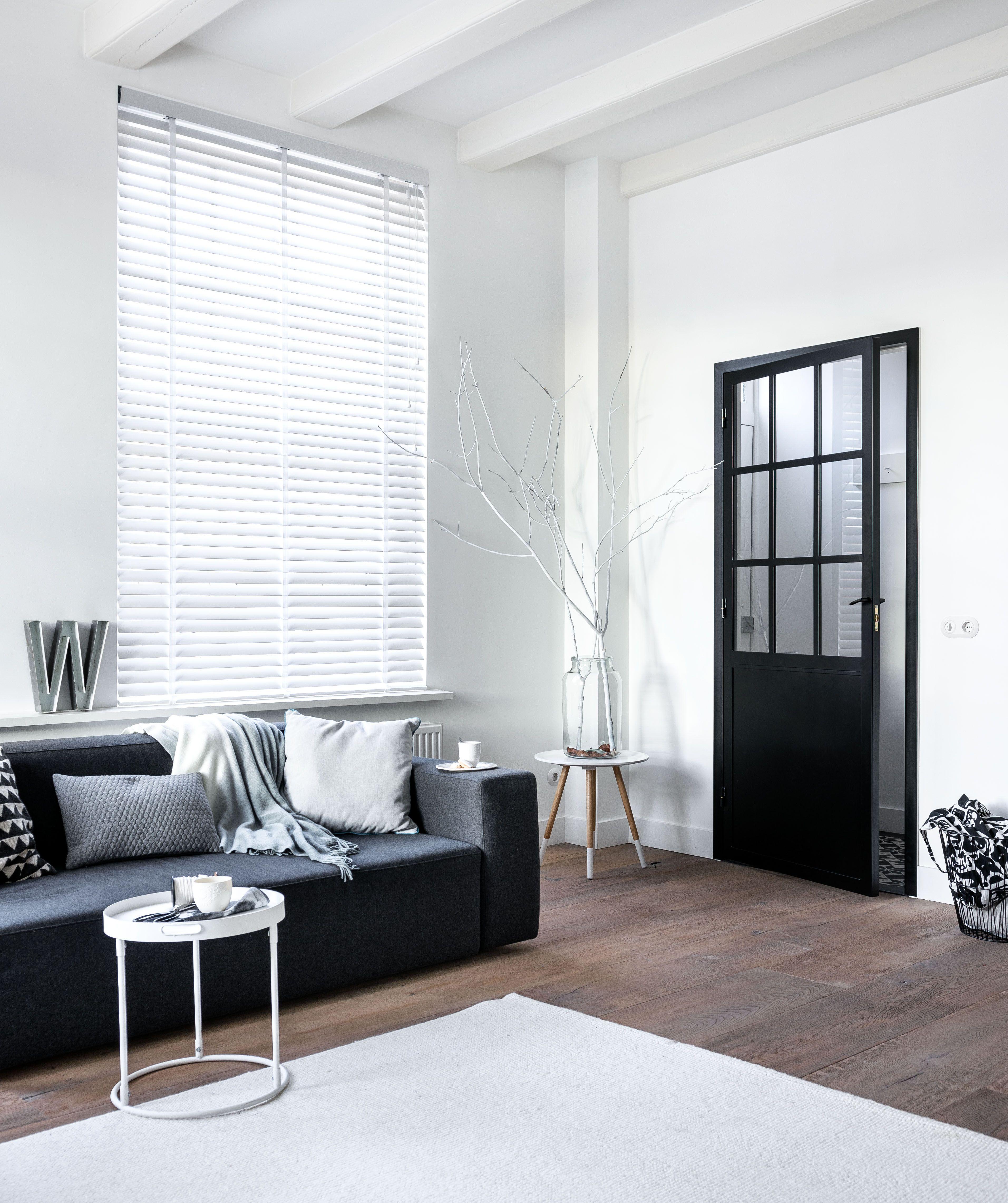 store v nitien sur mesure par store mesure et installation gratuites storeint rieur. Black Bedroom Furniture Sets. Home Design Ideas