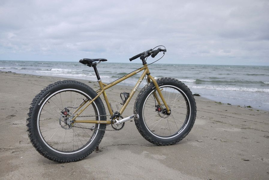 Surly Single Speed | All Mountain | Pinterest | Cycling