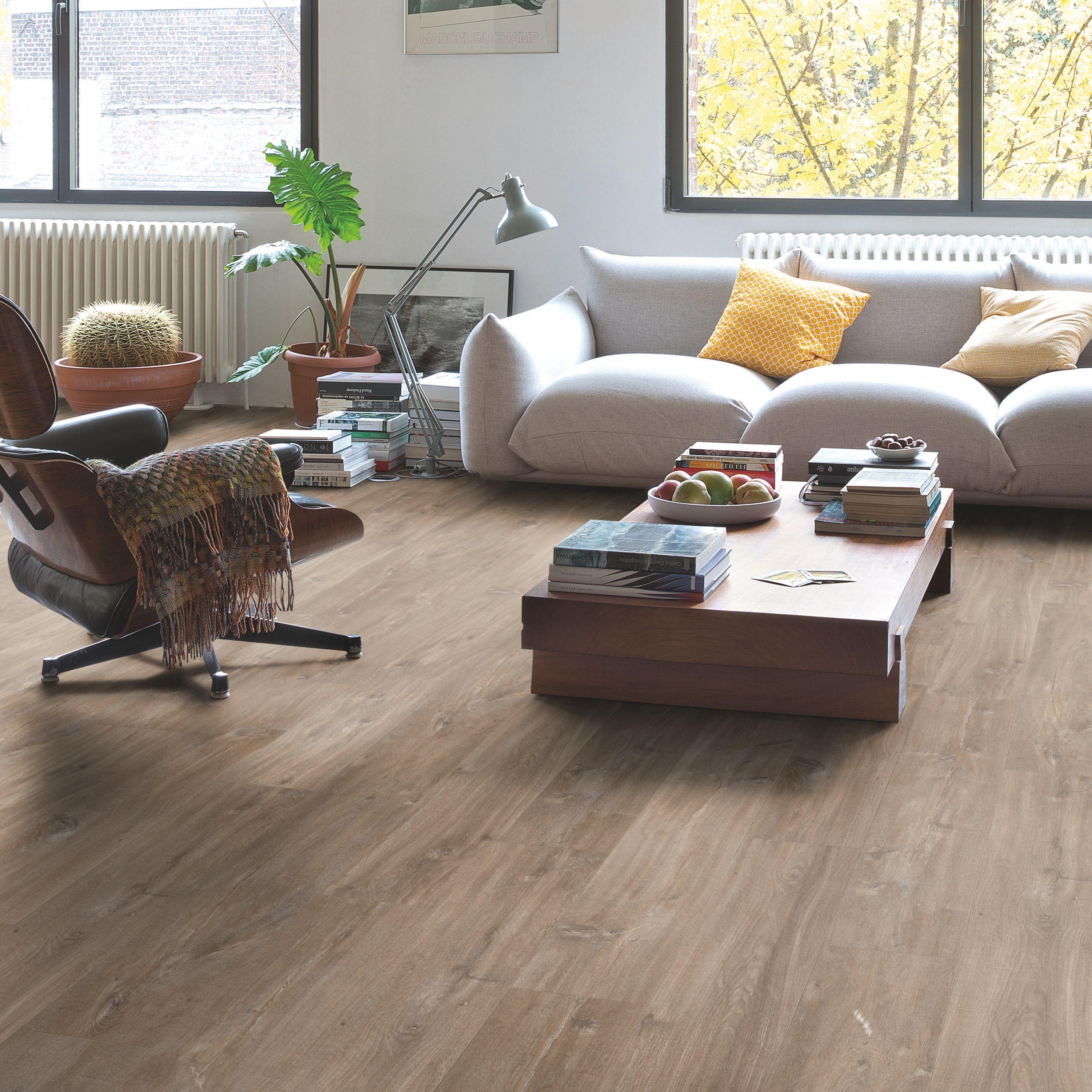 Step paso oak effect waterproof luxury vinyl flooring tile 2105 m paso oak effect waterproof luxury vinyl flooring tile 2105 m pack departments diy at dailygadgetfo Choice Image