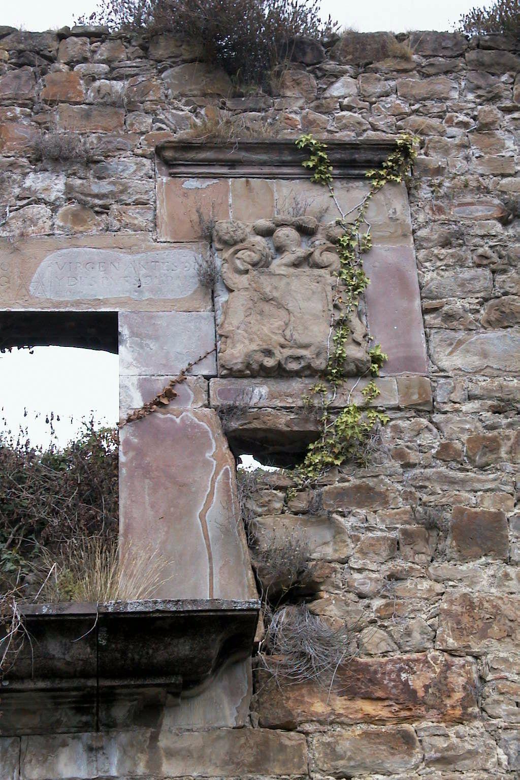 Cerévanes. Concejo de Peñamellera Baja. Principado de Asturias. Spain. [By Valentín Enrique].