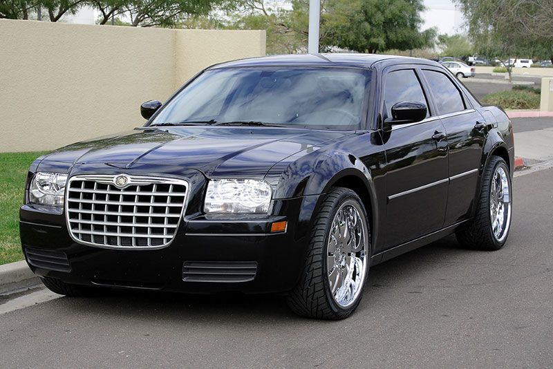 If You Are Searching For The Luxury Car Service In Boston And All